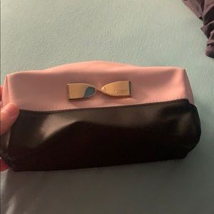 Victoria's Secret cosmetic holder